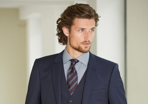 Wouter Peelen for Next Fall 2014: Premium Suits