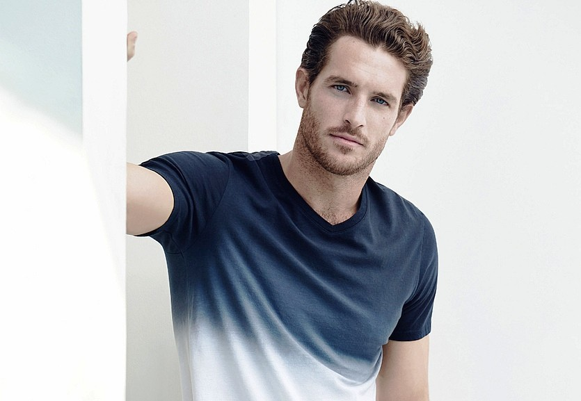 Additional Images of Justice Joslin for Vince SS 2015
