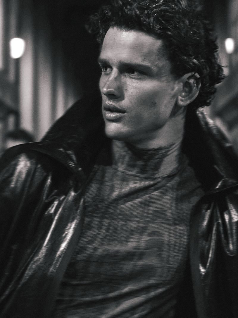 simon nessman gq taiwan october 2019 002 Simon Nessman for GQ Taiwan October 2019