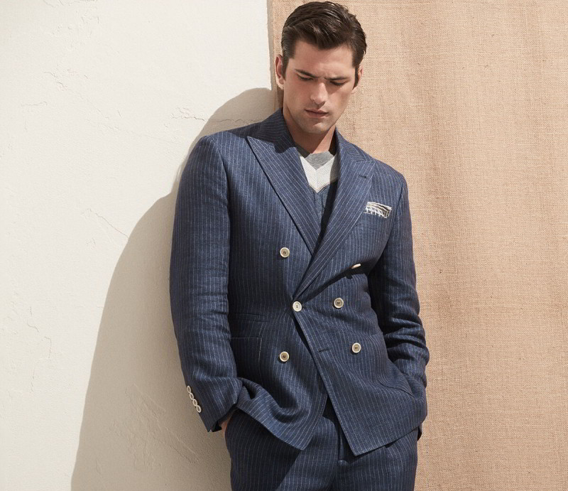 sean opry brunello cucinelli ss 2020 006 Sean OPry for Brunello Cucinelli S/S 2020