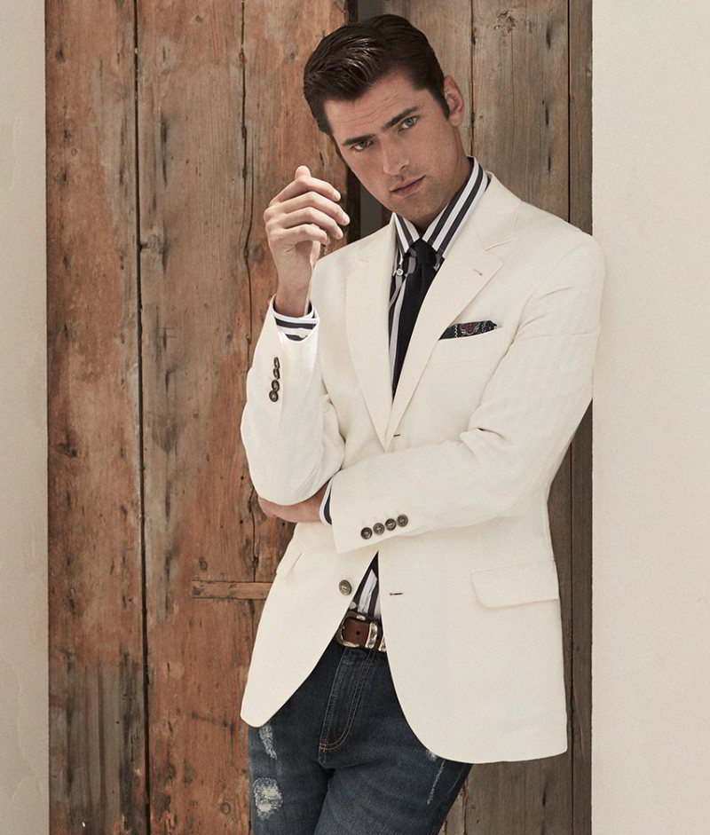 sean opry brunello cucinelli ss 2020 007 Sean OPry for Brunello Cucinelli S/S 2020