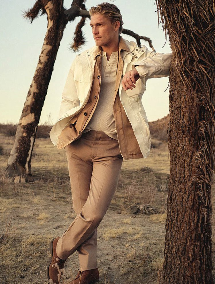 harry goodwins robb report 007 Harry Goodwins for Robb Report Spring 2020