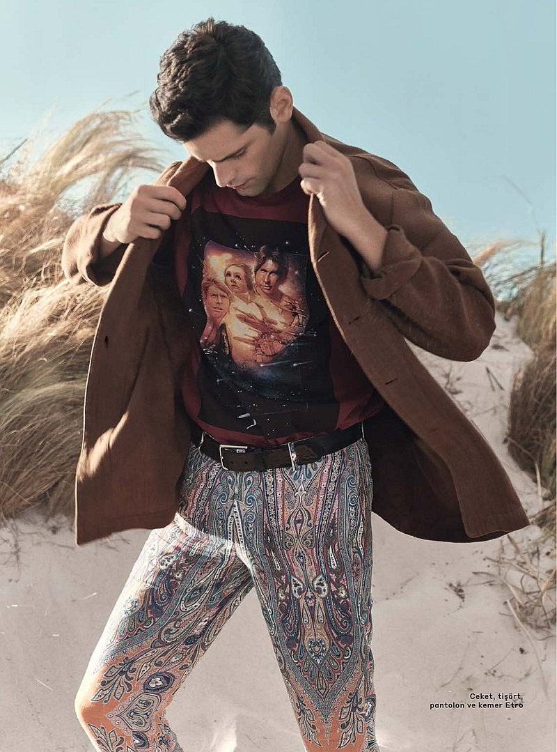 sean opry beymen spring summer 2020 002 Sean OPry for Beymen Spring/Summer 2020