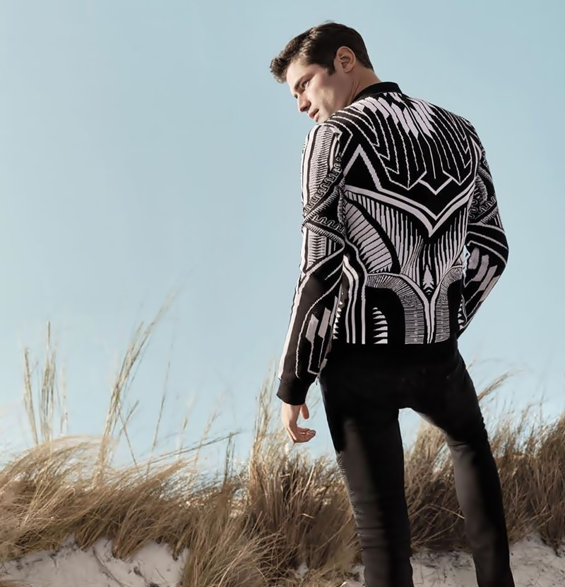 sean opry beymen spring summer 2020 002b Sean OPry for Beymen Spring/Summer 2020