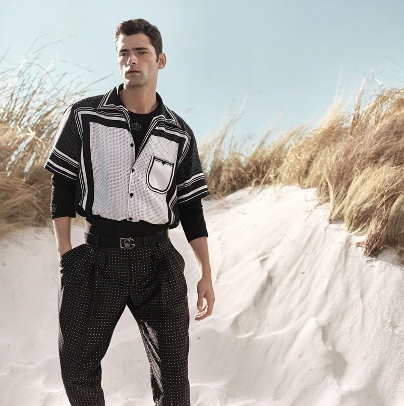 sean opry beymen spring summer 2020 002c Sean OPry for Beymen Spring/Summer 2020