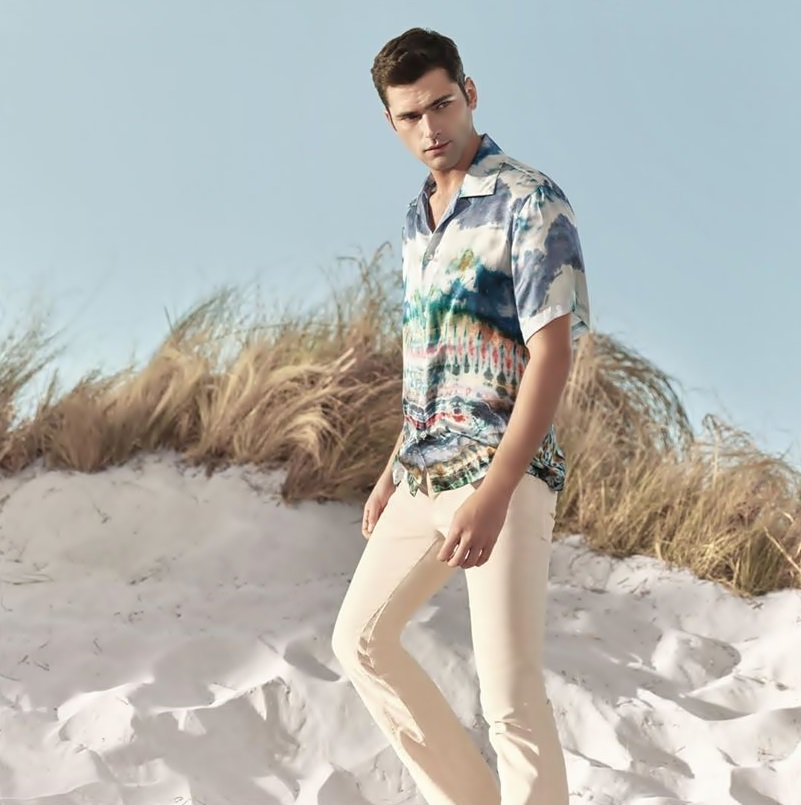 sean opry beymen spring summer 2020 004 Sean OPry for Beymen Spring/Summer 2020