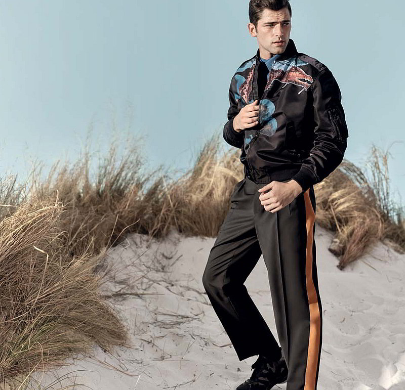 sean opry beymen spring summer 2020 007 Sean OPry for Beymen Spring/Summer 2020