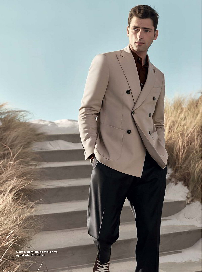 sean opry beymen spring summer 2020 013 Sean OPry for Beymen Spring/Summer 2020