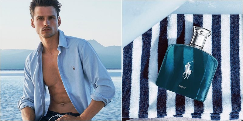 Simon Nessman Deep Blue Fragrance