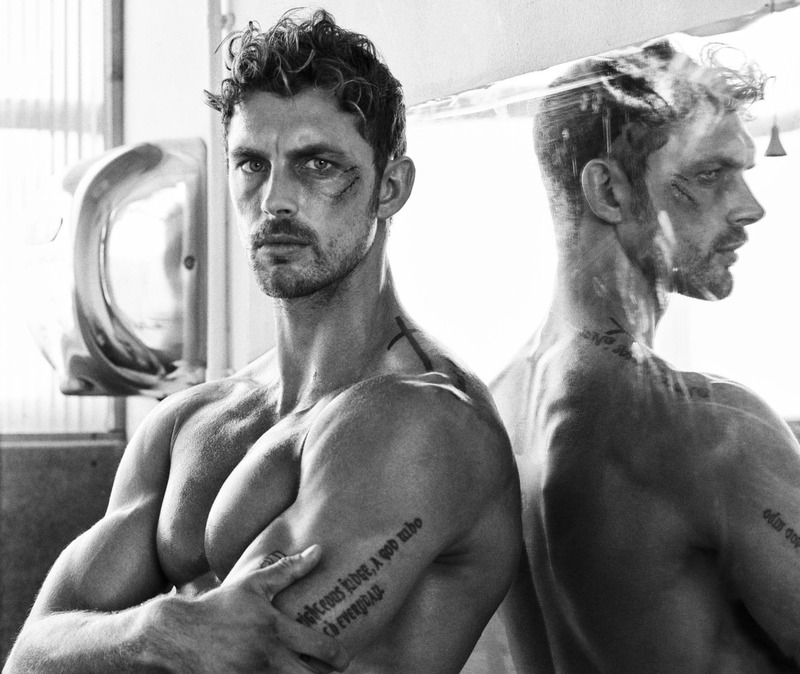 christian hogue l0fficiel hommes poland ss 2020 002 Christian Hogue for LOfficiel Hommes Poland