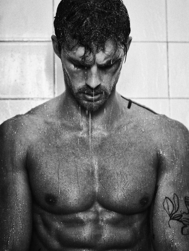 christian hogue l0fficiel hommes poland ss 2020 010 Christian Hogue for LOfficiel Hommes Poland