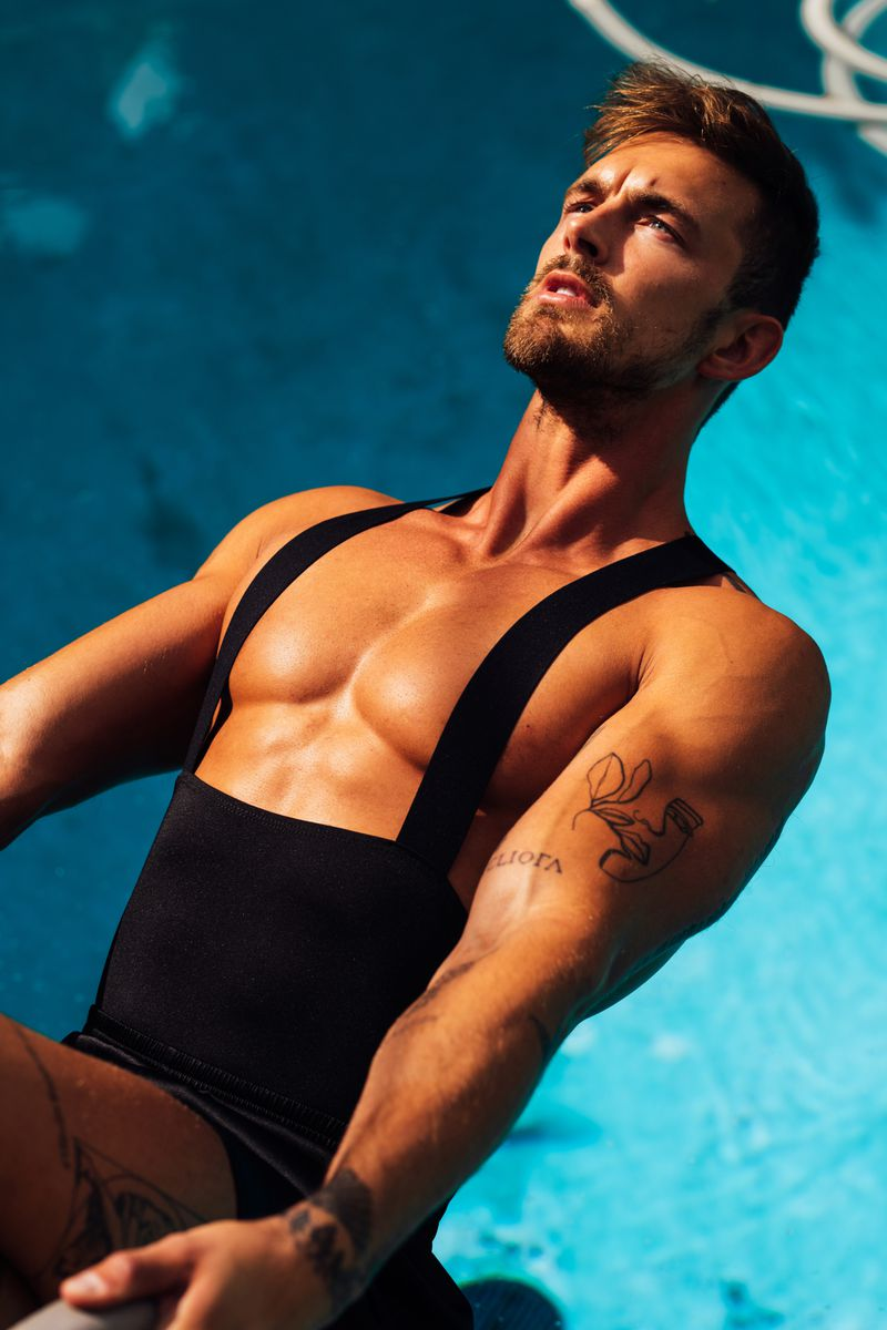 christian hogue attitude 009 Christian Hogue for Attitude Magazine