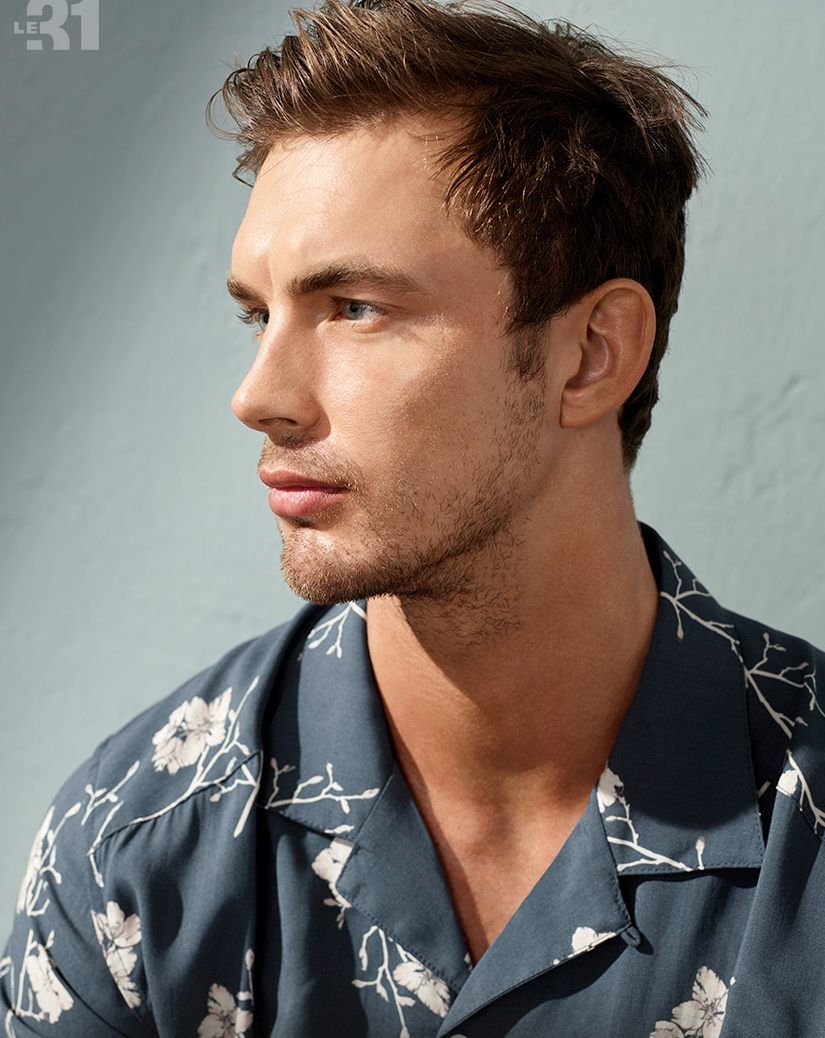 christian hogue simons spring summer 2018 003 Christian Hogue for Simons SS 2018   Dolce Far Niente Look Book