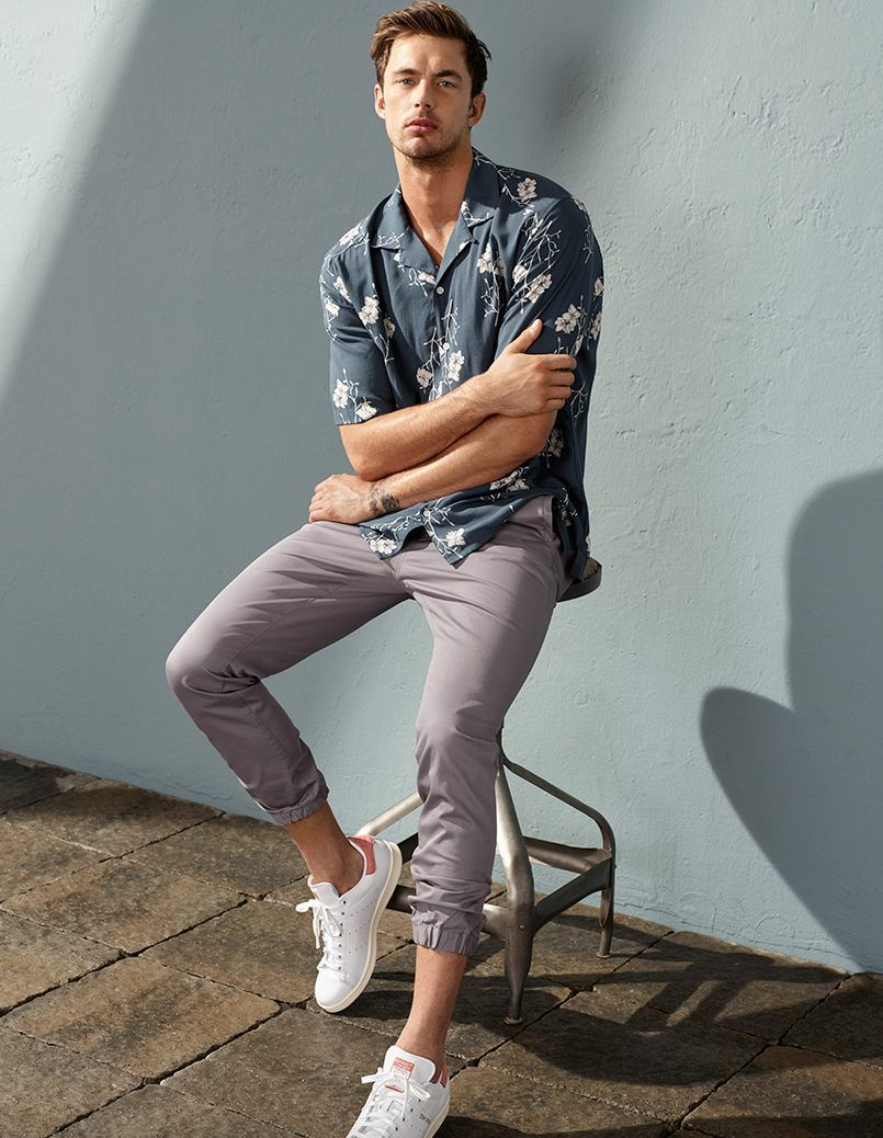 christian hogue simons spring summer 2018 004 Christian Hogue for Simons SS 2018   Dolce Far Niente Look Book