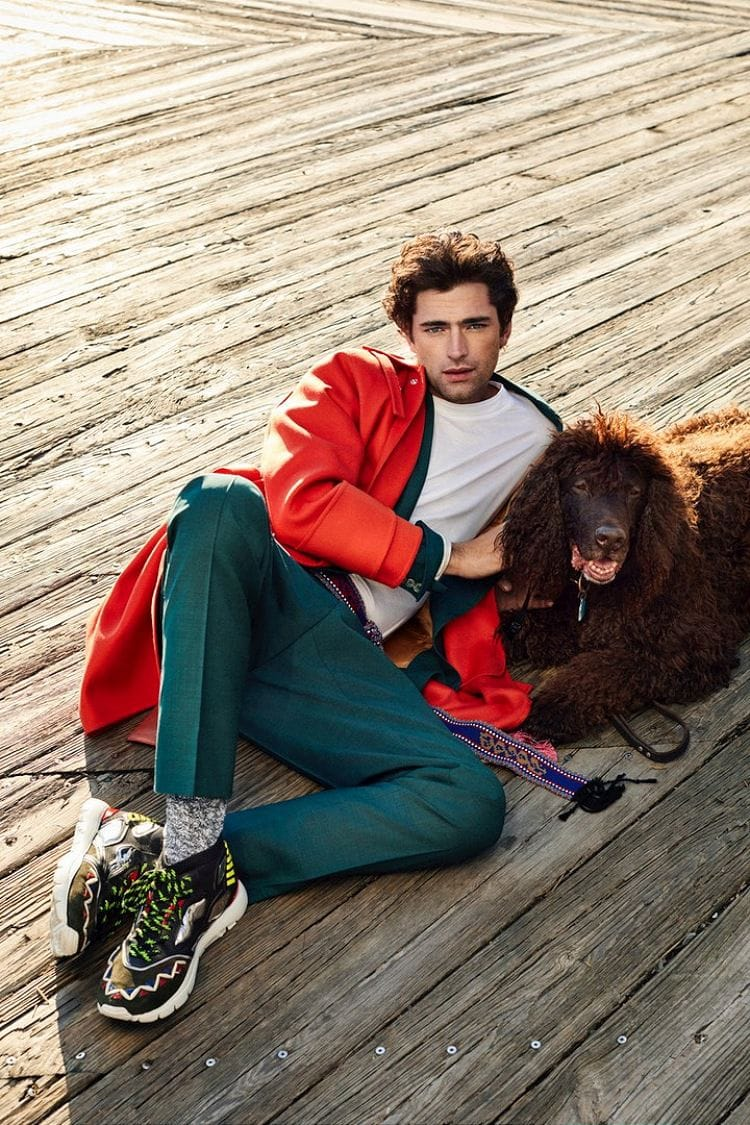 sean opry gq russia march 2018 006 Sean OPry for GQ Russia March 2018