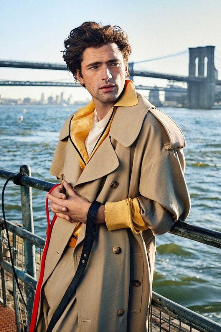 sean opry gq russia march 2018 007 Sean OPry for GQ Russia March 2018