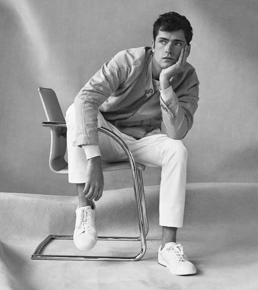 sean opry massimo dutti spring 19 003 Sean OPry for Massimo Dutti Spring/Summer 2019