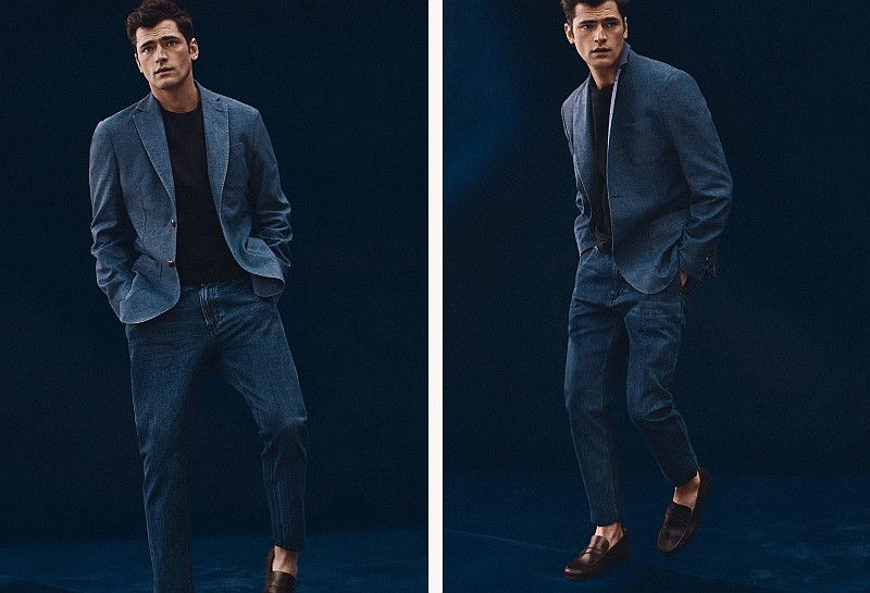 sean opry massimo dutti spring 19 005 Sean OPry for Massimo Dutti Spring/Summer 2019