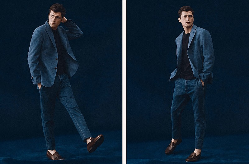 sean opry massimo dutti spring 19 006 Sean OPry for Massimo Dutti Spring/Summer 2019