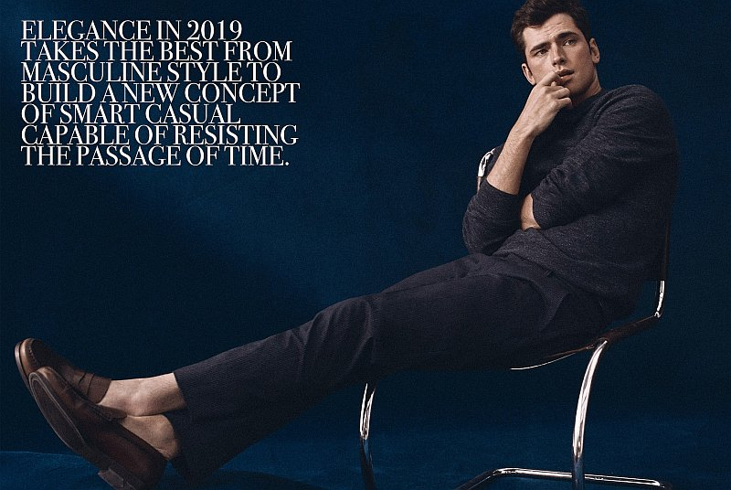 sean opry massimo dutti spring 19 012 Sean OPry for Massimo Dutti Spring/Summer 2019