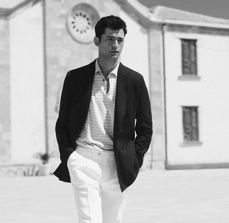 sean opry massimo dutti ss 2018 003 Sean OPry for Massimo Dutti Spring/Summer 2018
