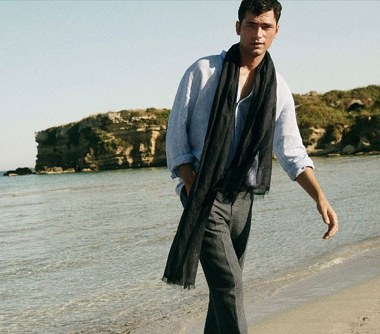 sean opry massimo dutti ss 2018 005 Sean OPry for Massimo Dutti Spring/Summer 2018