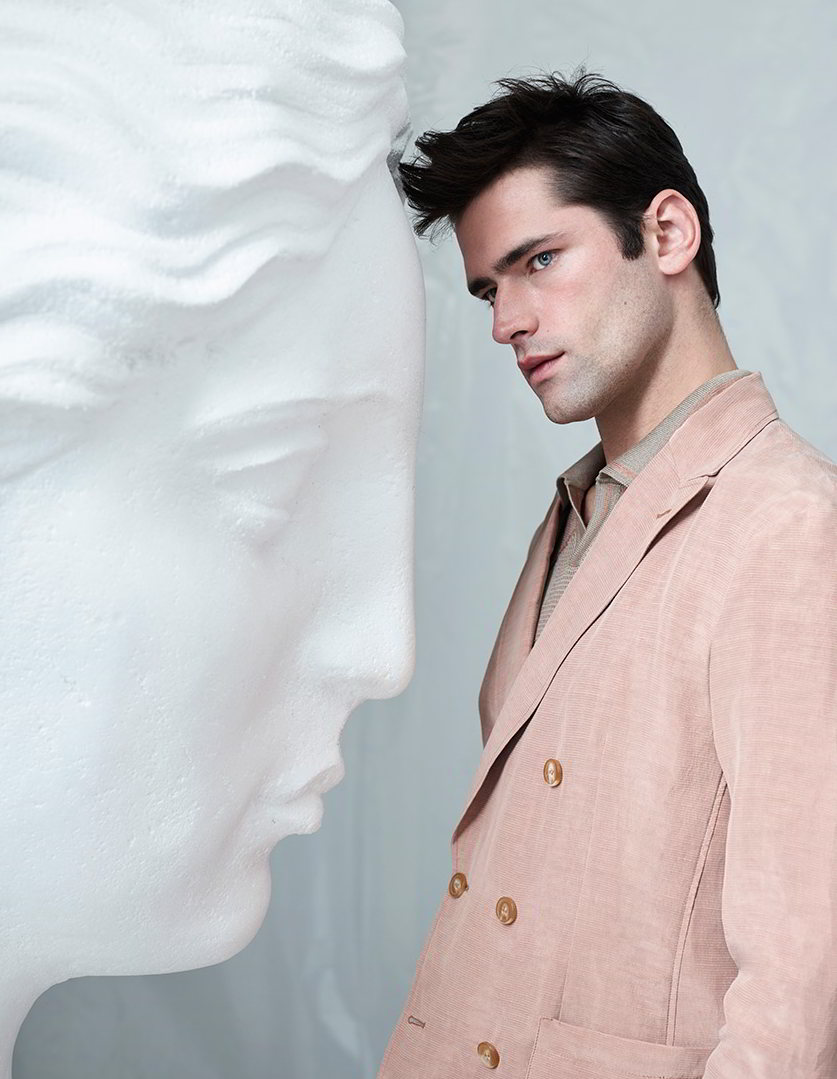 sean opry simons spring summer 2019 005 Sean OPry for Simons Spring/Summer 2019   Designer Look Book