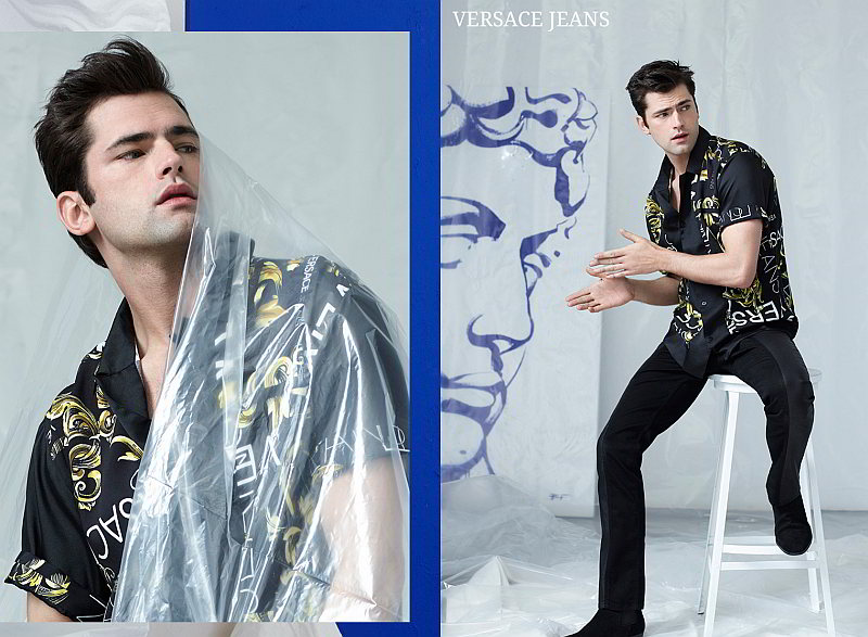 sean opry simons spring summer 2019 011 Sean OPry for Simons Spring/Summer 2019   Designer Look Book