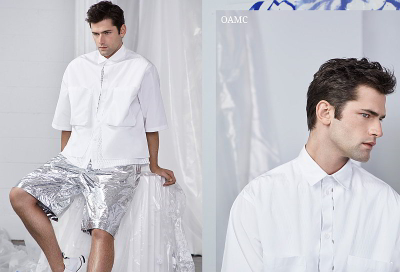sean opry simons spring summer 2019 014 Sean OPry for Simons Spring/Summer 2019   Designer Look Book