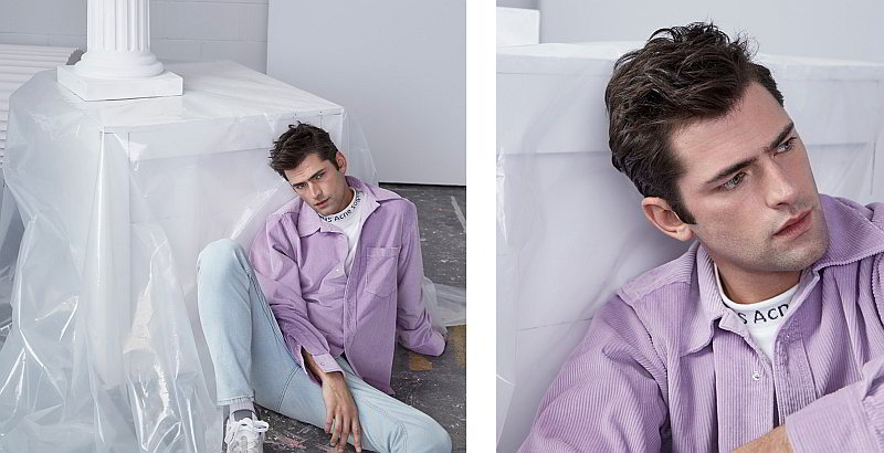 sean opry simons spring summer 2019 015 Sean OPry for Simons Spring/Summer 2019   Designer Look Book