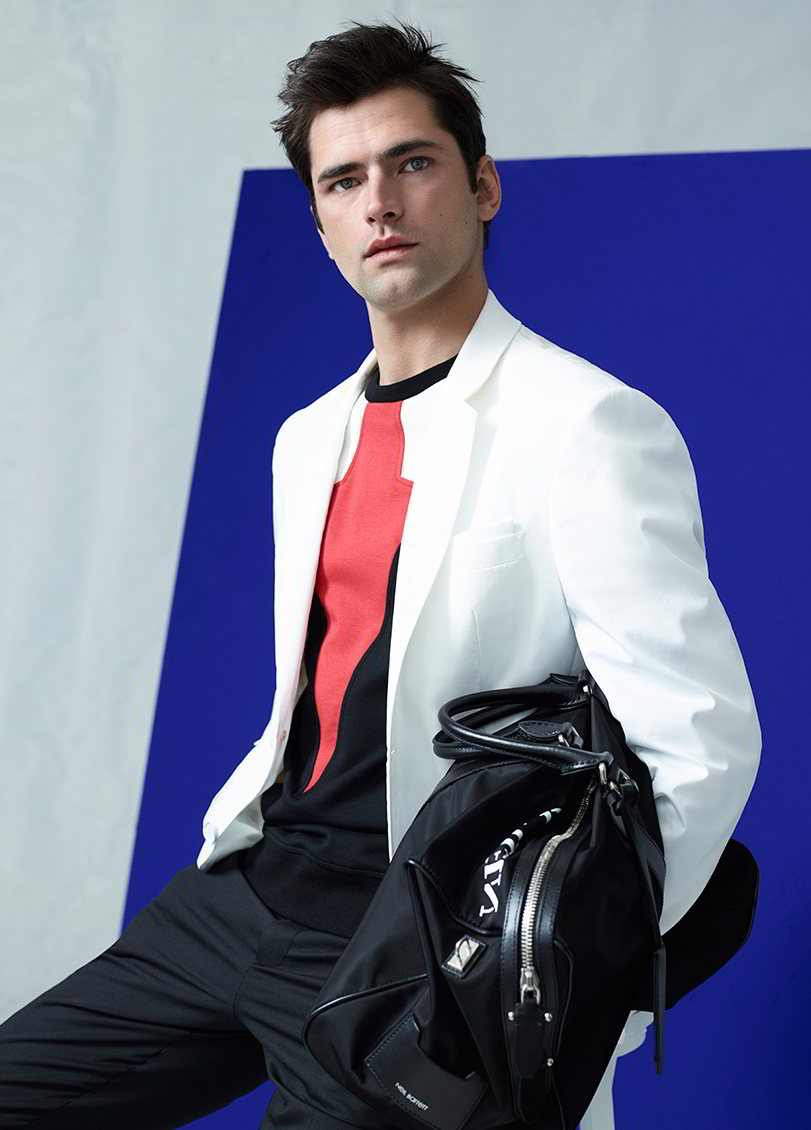 sean opry simons spring summer 2019 016 Sean OPry for Simons Spring/Summer 2019   Designer Look Book