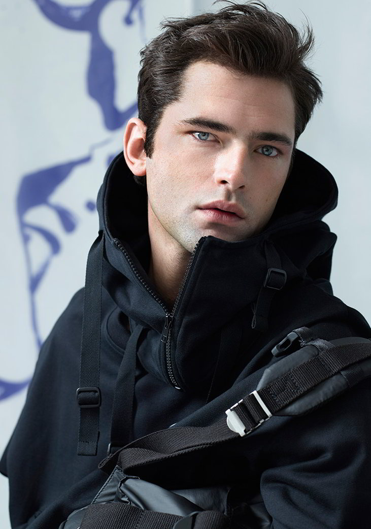 sean opry simons spring summer 2019 019 Sean OPry for Simons Spring/Summer 2019   Designer Look Book