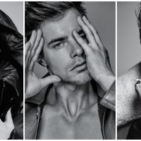 seanopry rjrogenski juleshorn vman 40 editorial 001 200x200 Sean OPry is the King for GQ Style Uk S/S 2014