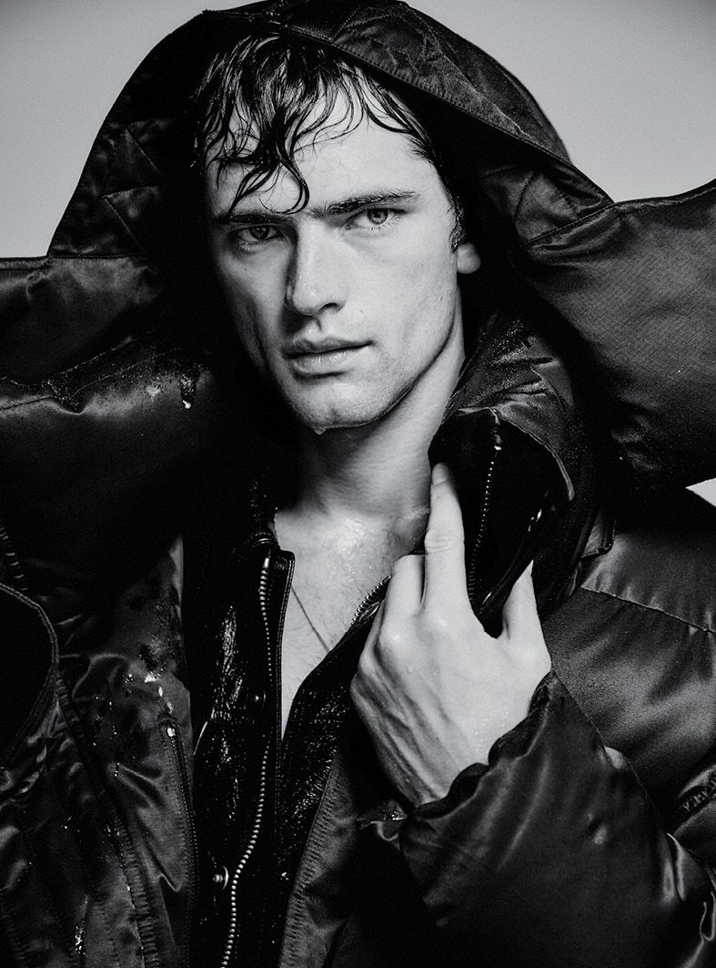 seanopry rjrogenski juleshorn vman 40 editorial 002 Sean OPry, Rj Rogenski, Jules Horn and more for V MAN 40