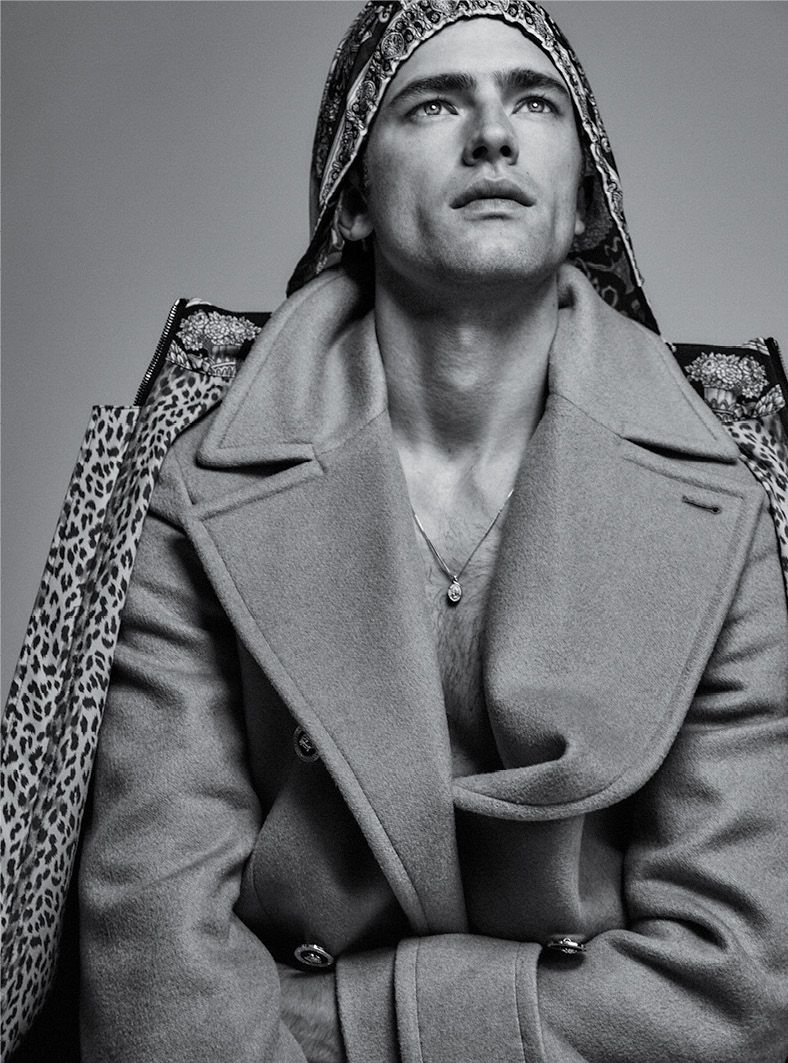 seanopry rjrogenski juleshorn vman 40 editorial 003 Sean OPry, Rj Rogenski, Jules Horn and more for V MAN 40