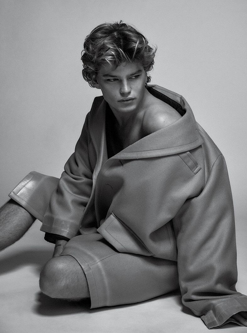 seanopry rjrogenski juleshorn vman 40 editorial 012 Sean OPry, Rj Rogenski, Jules Horn and more for V MAN 40