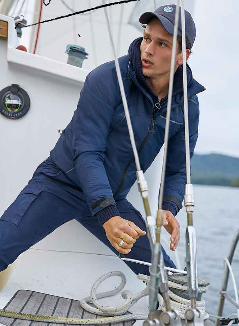 simon nessman northsails collection fall winter 2018 003 Simon Nessman for North Sails Collection Fall/Winter 2018