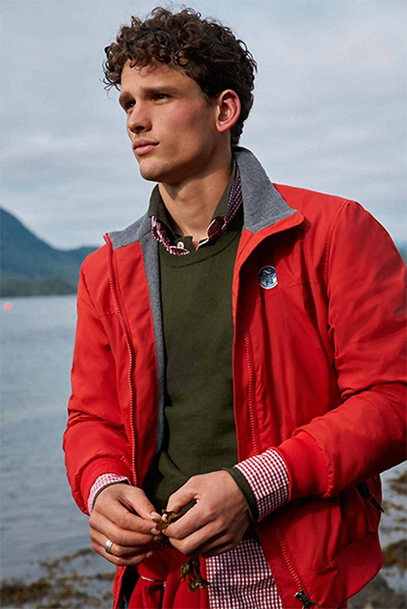 simon nessman northsails collection fall winter 2018 008 Simon Nessman for North Sails Collection Fall/Winter 2018