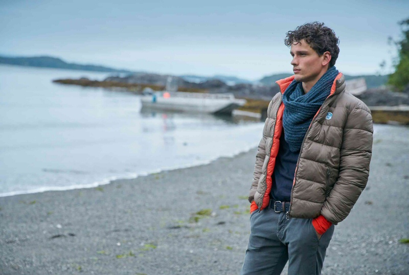 simon nessman northsails collection fall winter 2018 009 Simon Nessman for North Sails Collection Fall/Winter 2018
