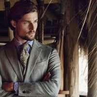 wouter peelen scapa ss 2016 1 200x200 Preview: Wouter Peelen for Calzedonia Summer 2016