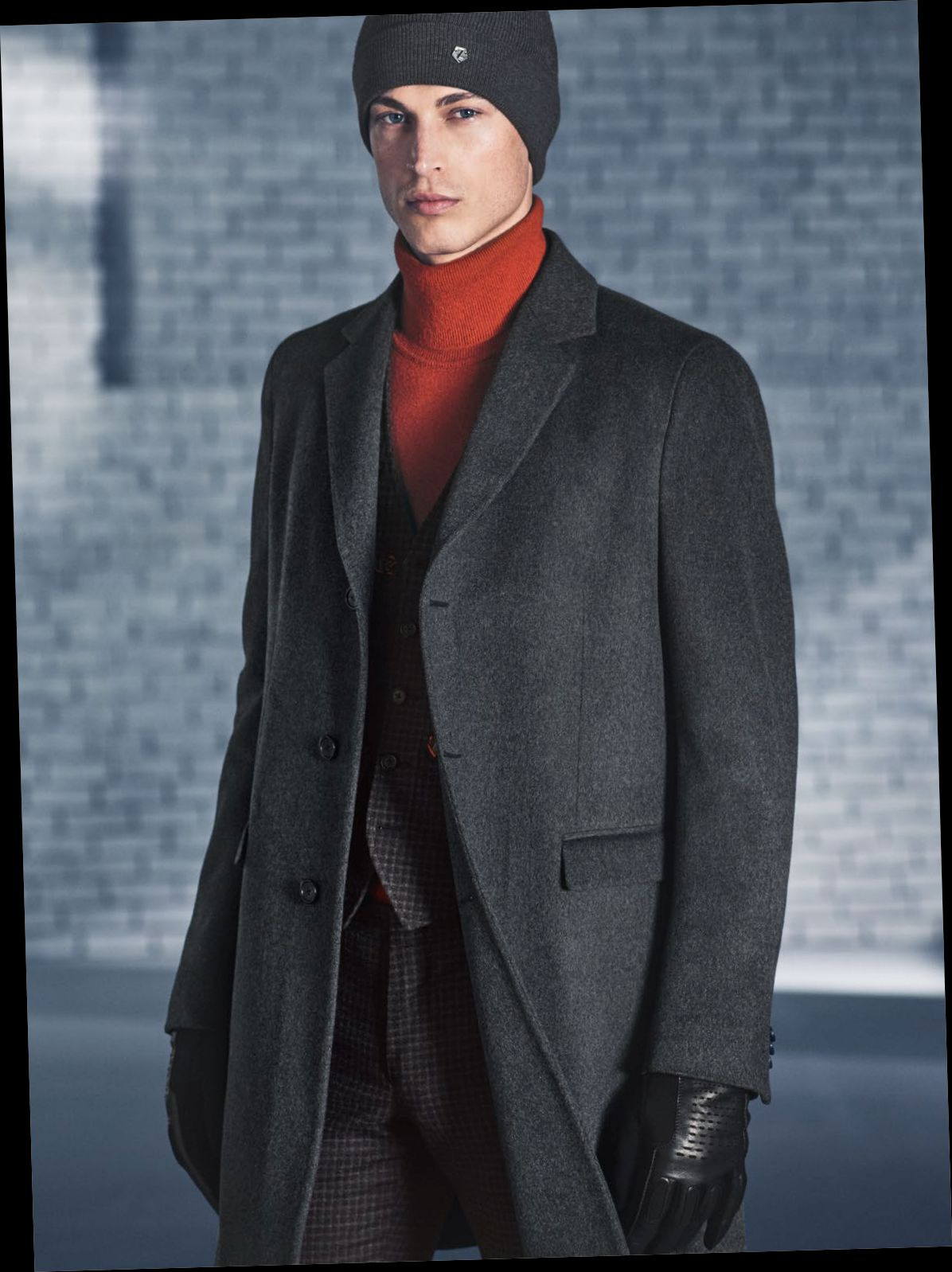 zzegna fall winter 2016 menswear collection 010zzegna fall winter 2016 menswear collection 010 Z Zegna Fall/Winter 2016 Menswear Collection